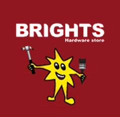 Brights Hardware