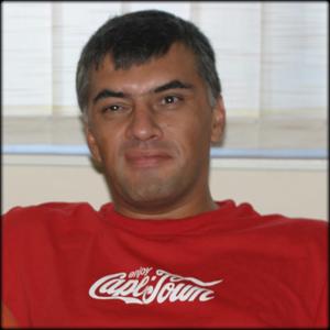 Conrad Kroucamp