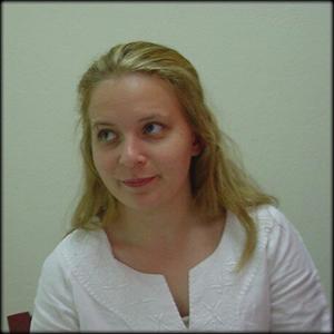 Cindy Kroucamp